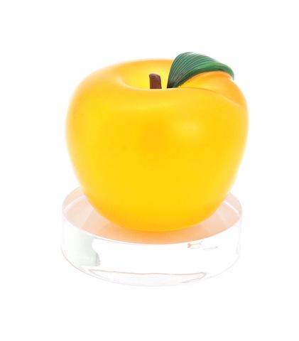 Яблоко (желтое)