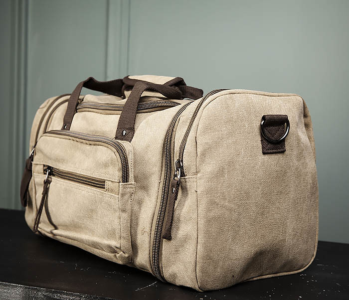 BAG477-2 Легкая и вместительная сумка для путешествий фото 05