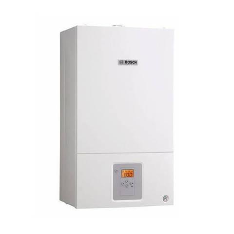 Котел газовый настенный Bosch GAZ 6000 W WBN6000-18C RN S5700 - 18 кВт (двухконтурный)
