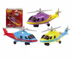 Dickie Забавный вертолётик, 20см (3563018)
