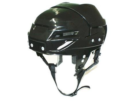 Шлем хоккейный E spo  черный р.М 54-58),L(58-64).