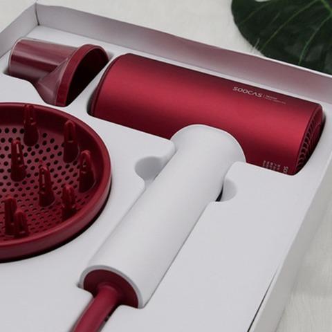 Купить фен Xiaomi Soocare Anions Hair Dryer
