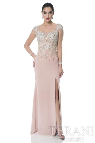 Terani Couture 1611M0757