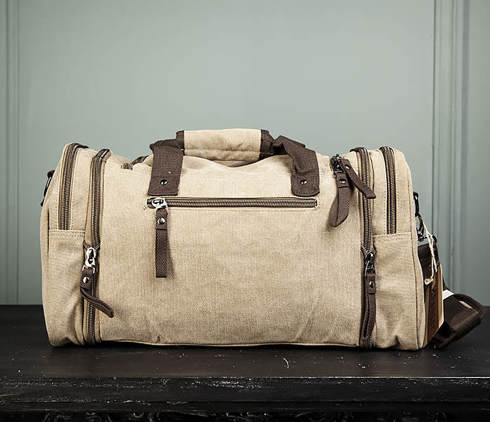 BAG477-2 Легкая и вместительная сумка для путешествий фото 06