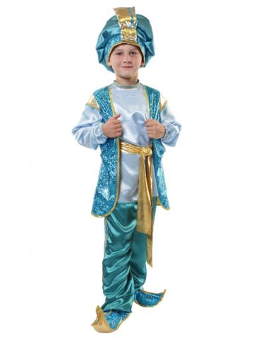 Карнавальный костюм Султан детский