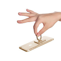 iRing - кольцо держатель для телефона