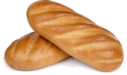 Батон нарезной 400г. Нижегородский Хлеб