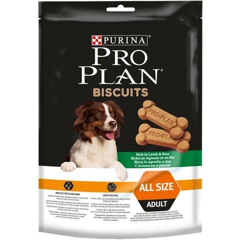 Pro Plan лакомство для собак ягненок/рис 175г