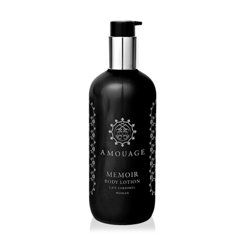Amouage Memoir Body lotion woman