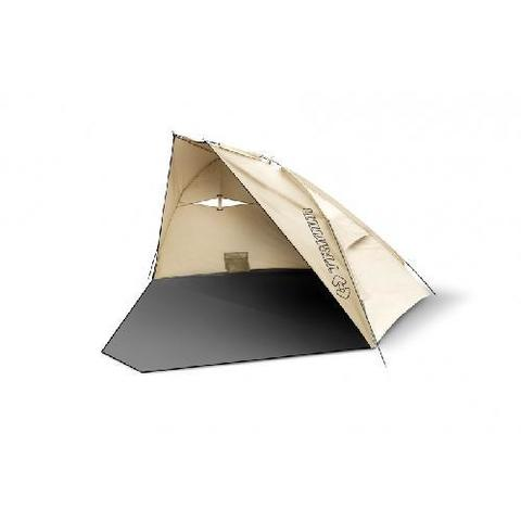Туристический шатер Trimm Shelters SUNSHIELD, песочный
