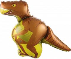 К 41''/104см, Динозавр Аллозавр.