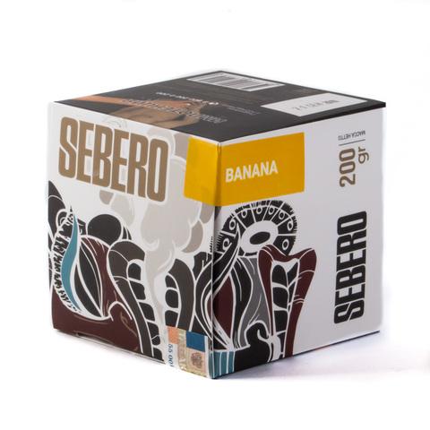 Табак Sebero Banana (Банан) 200 г