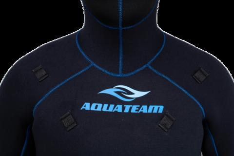 Гидрокостюм AquaTeam Hunter Pro 5 мм