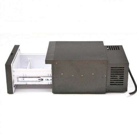 Компрессорный автохолодильник Indel B TB30AM DRAWER (30 л, 12/24, встраиваемый)