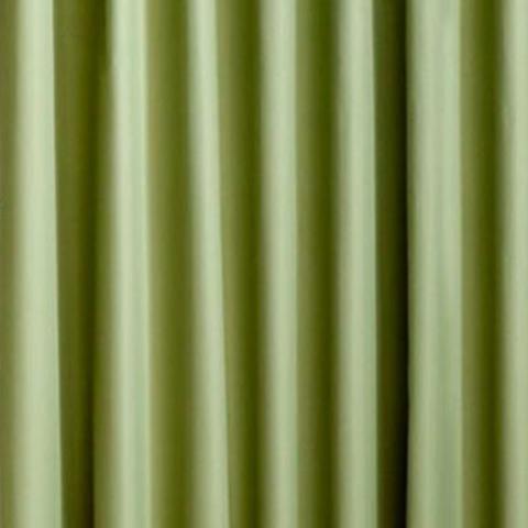 Портьерная ткань блэкаут светло зеленый. Арт. BL-506-5