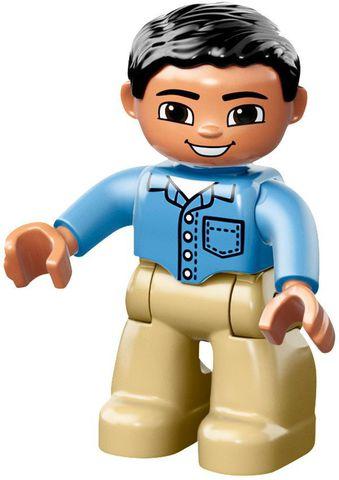 LEGO Duplo: Супермаркет 10546