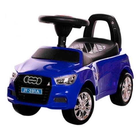 Audi JY-Z01A + MP3