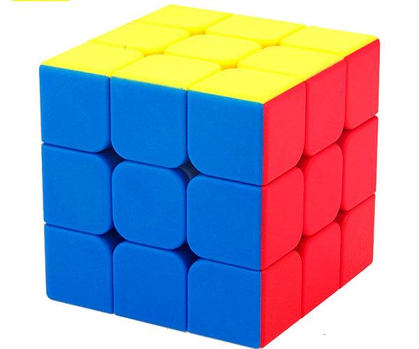 Кубик мини 3x3 MF3 50 мм