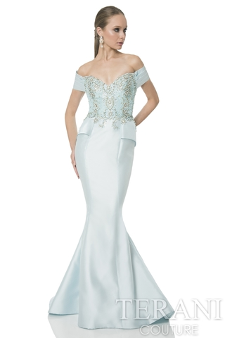 Terani Couture 1611M0762