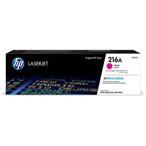 Картридж HP 216A лазерный пурпурный (850 стр)