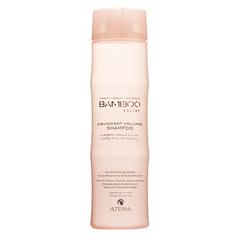 Alterna Bamboo Abundant Volume Shampoo - Шампунь для придания волосам объема с экстрактом бамбука