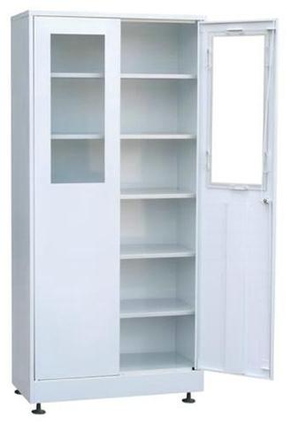Шкаф для медикаментов и инструментов - фото