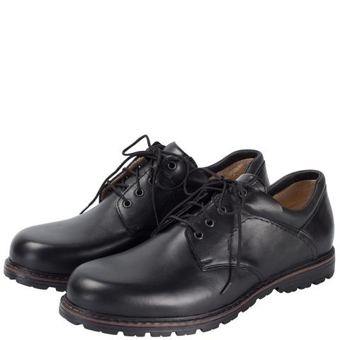 554378 полуботинки мужские. КупиРазмер — обувь больших размеров марки Делфино