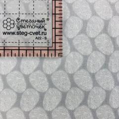 Ткань для пэчворка, хлопок 100% (арт. X0309)