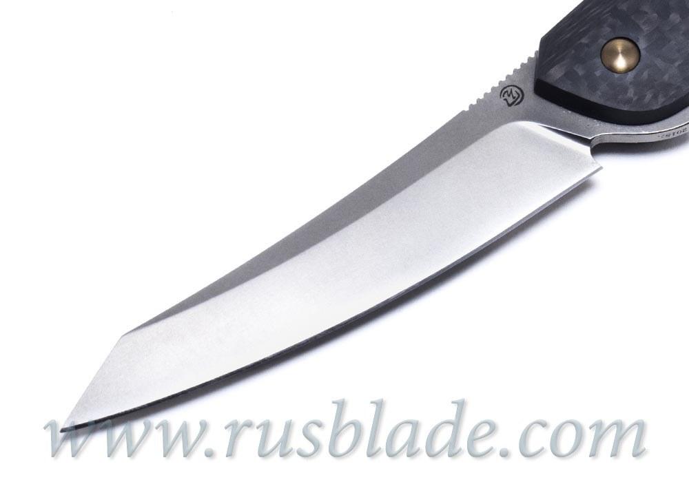 Cheburkov Cobra 2019 vanadis 8 new knife
