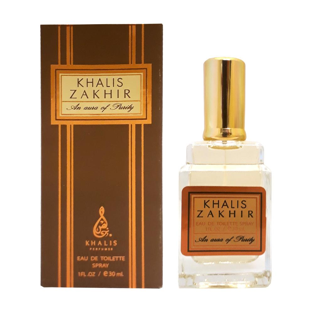 Пробник для Khalis Zakhir Кхалис Закхир 1 мл спрей от Халис Khalis Perfumes