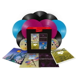 Yes / Treasures - A Vinyl Collection (Coloured Vinyl)(9LP+2CD)