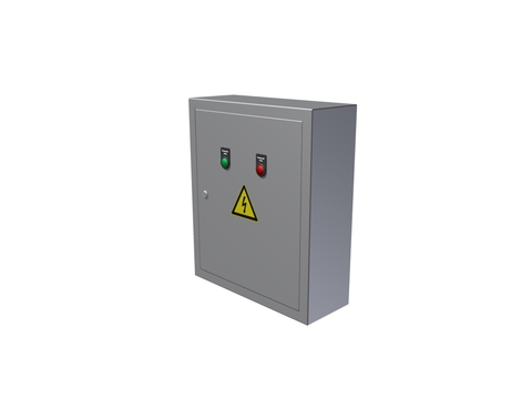 ЩАП-53  100 А IP54 SCHNEIDER ELECTRIC