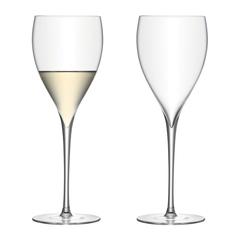 Набор из 2 бокалов для вина «Savoy», 380 мл, фото 4