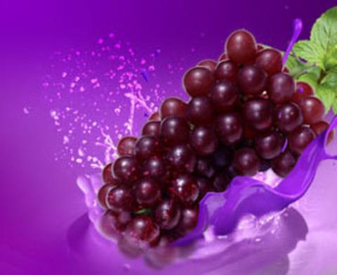 Argelini Grape Mint