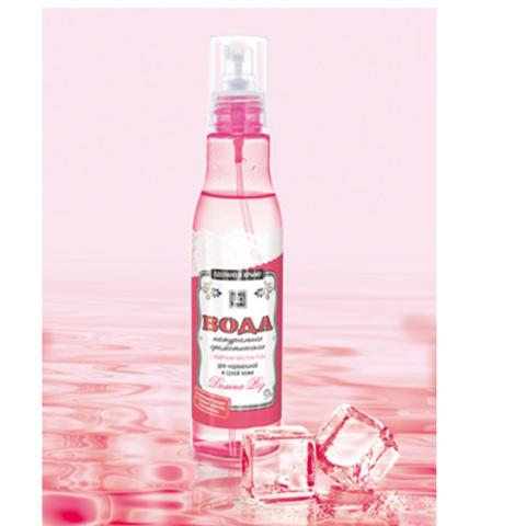 Ароматическая вода для всех типов кожи Долина Роз
