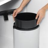 Ведро д/мусора (15л) встраиваемое, артикул 428081, производитель - Brabantia, фото 4