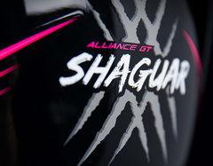 Icon Alliance GT Shaguar