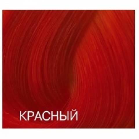 Красный микстон Бутикле 100 мл краска для волос