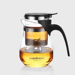 Kamjove TP-831 чайник с кнопкой 600 мл