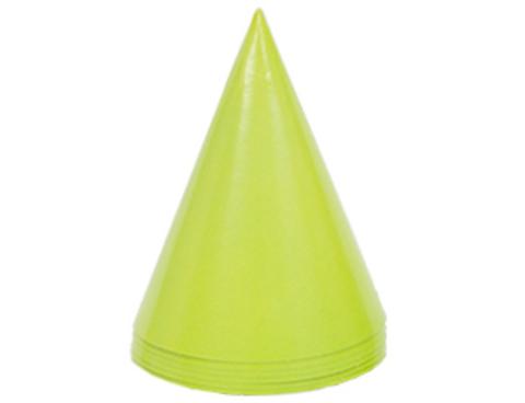 Колпачки Светло-зеленые