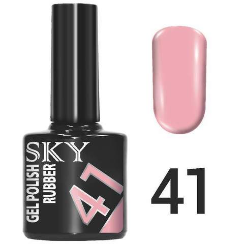 Sky Гель-лак трёхфазный тон №041 10мл