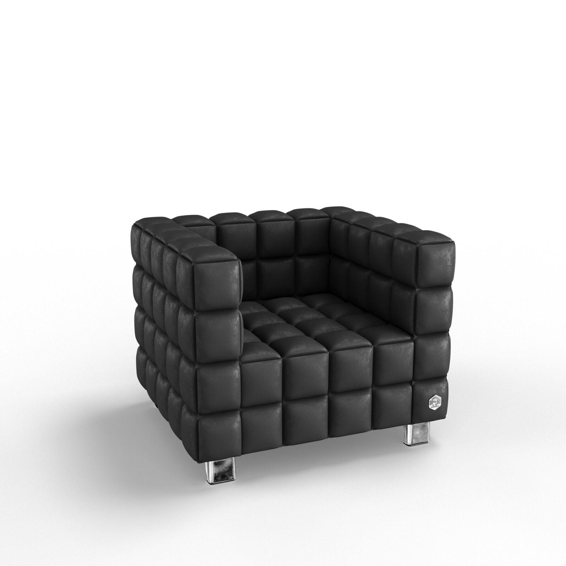 Мягкое кресло KULIK SYSTEM NEXUS Антара 1