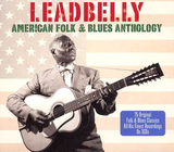 Lead Belly / American Folk & Blues Anthology (3CD)