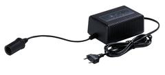 Адаптер переходник 220В на 12В,6А прикуриватель ,мощность 72W