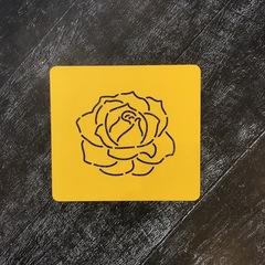 Роза №5 Бутон