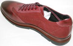 Туфли осень мужские туфли Bellini 12906-Sport Rad