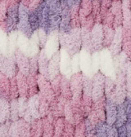 Пряжа Puffy Color (Alize) 6077