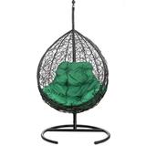 Подвесное кресло Tropica Black Lite