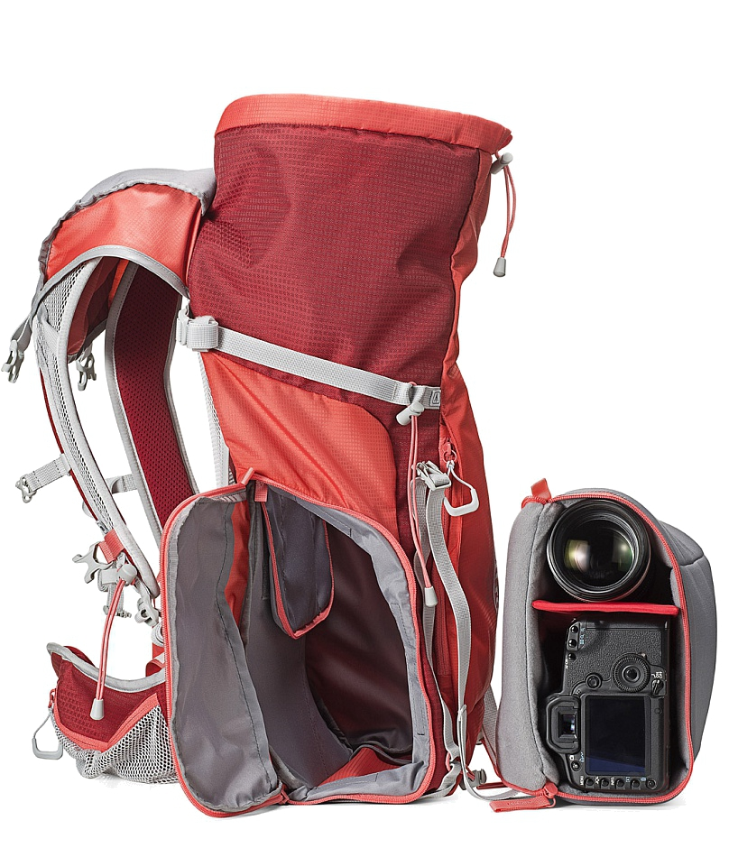 Manfrotto Off Road 30 Red OR-BP-30RD