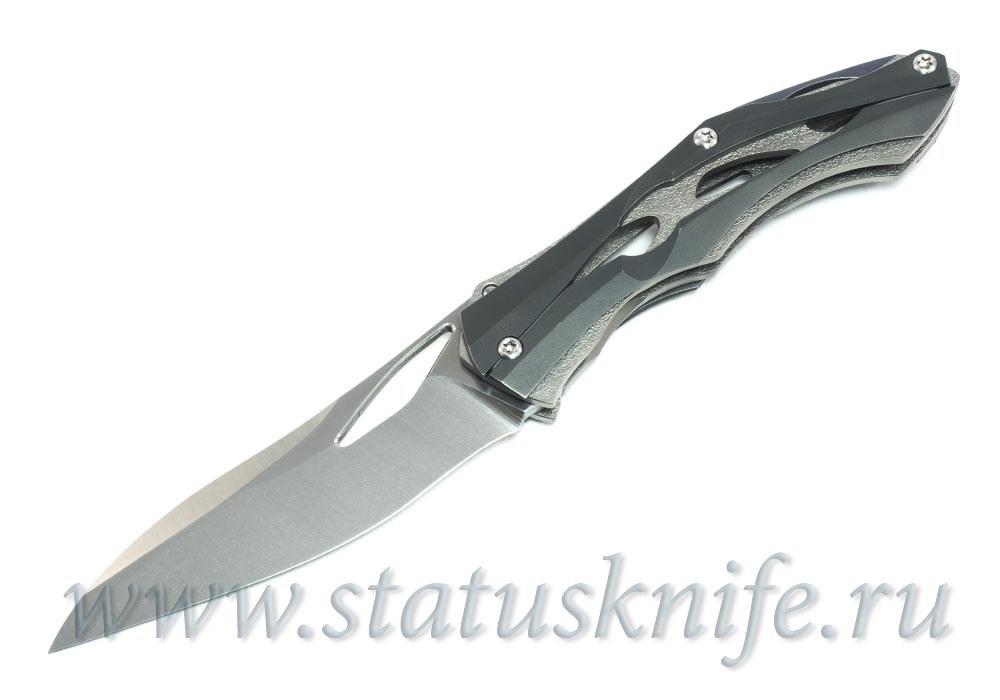 Нож Decepticon Konygin (Алексей Коныгин)
